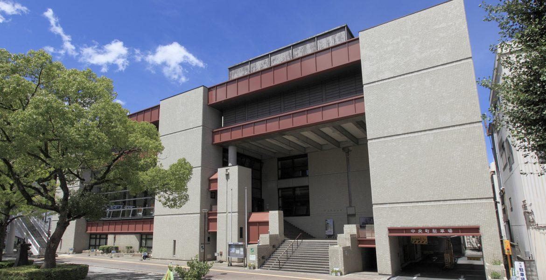 宇和島市立南予文化会館